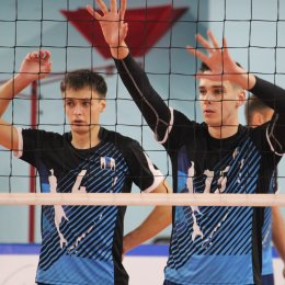 «Элвари-Сахалин» выиграл второй матч подряд