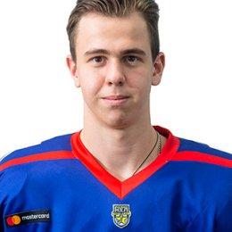 Станислав Баснёв стал самым результативным игроком «Сахалинских Акул»