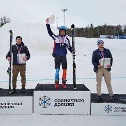 Кирилл и Карина Гайдамащук завоевали 8 медалей всероссийских соревнований