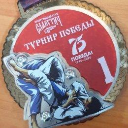 Островные дзюдоисты отличились на соревнованиях в Якутске