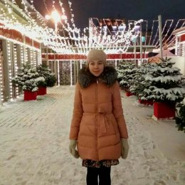 8 вопросов к 8 марта: Дарья Хохлова