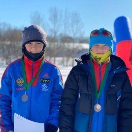 Лыжники из трех населенных пунктов состязались в Александровске-Сахалинском