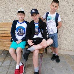 Сахалинцы приняли участие в турнире по быстрым шахматам в Анапе