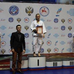 Островные дзюдоисты завоевали восемь медалей Спартакиады учащихся ДФО