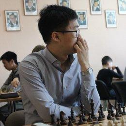 Константин Сек принял участие в чемпионате России по быстрым шахматам и блицу