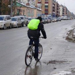 В областной Думе обсудят проблемы отсутствия велодорожной инфраструктуры в городах Сахалинской области