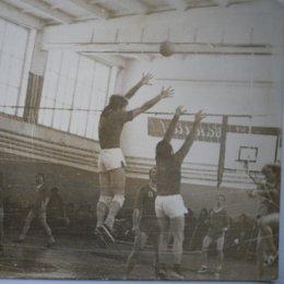 Ретроволейбол