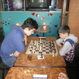 Алексей Романов стал победителем турнира со 100-процентным результатом