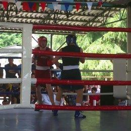 Островные боксеры завоевали дюжину медалей на международном турнире в Сочи