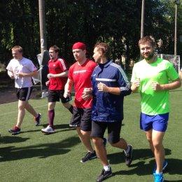 Хоккеисты «Сахалина» отправились на УТС в Беларусь