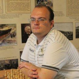 Дмитрий Оболенских: «У меня уклон в активно-стратегический стиль»