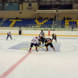 «Сахалинские Акулы» начали турнир в Ступино с победы