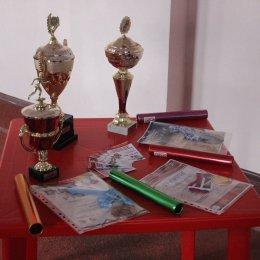 Сахалинские легкоатлеты успешно выступили на первенстве ДФО в Хабаровске