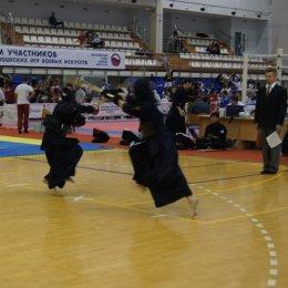Островные спортсмены завоевали золото Всероссийских игр