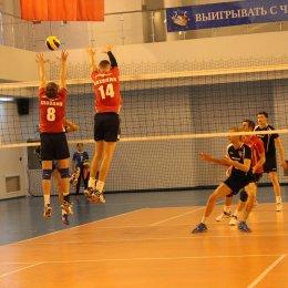«Элвари-Сахалин» отправился на финальный тур в Ижевск