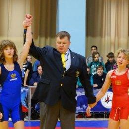 Анастасия Парохина – сильнейшая в России!