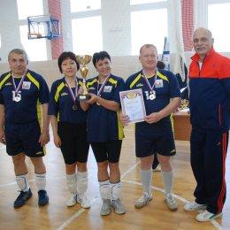 Мини-волейбол в Корсакове