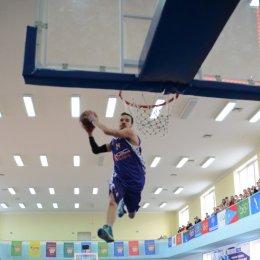 Школьная Баскетбольная Лига «КЭС-Баскет»  объявляет о старте нового сезона