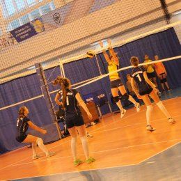 Команды ВЦ «Сахалин» стали победителями областного турнира