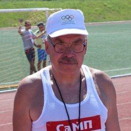 Владимир Пешехонов: «Своими успехами я обязан Михалычу»