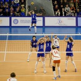 Ольга Вязовик: «Мы можем играть еще лучше!»