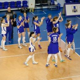 «Сахалин» одержал пятую «сухую» победу подряд