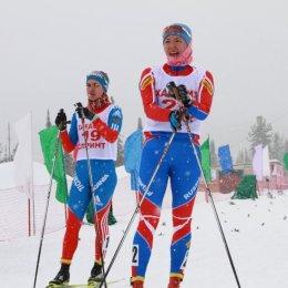 Островные лыжники приняли участие в Кубке Хакасии
