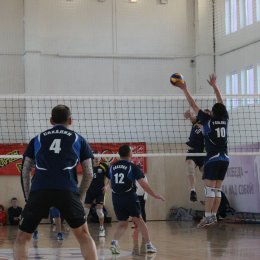 Сборная Долинска завоевала главный приз  «Кубка залива Терпения» в Поронайске