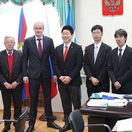 В сахалинском турнире по бенди примут участие японские хоккеисты