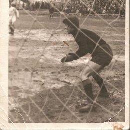 Сахалинский футбол: история в фото