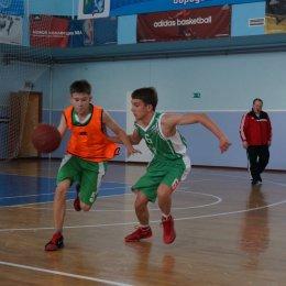 «Гранд» стал победителем муниципального этапа чемпионата ШБЛ «КЭС-баскет» в Долинском районе