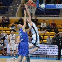 Победа в Екатеринбурге