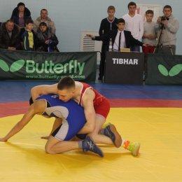 Спортсмены из восьми населенных пунктов острова приняли участие в турнире по вольной борьбе в пгт. Ноглики