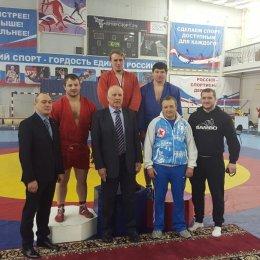 Воспитанники ГБОУ ДОД «ДЮСШ самбо и дзюдо» завоевали шесть медалей чемпионата и первенства ДФО