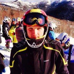 Леонид Трясов завоевал две золотые медали Всероссийских соревнований