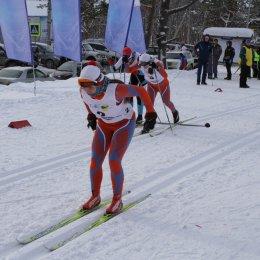 В Южно-Сахалинске состоялись региональные соревнования по лыжным гонкам, посвященные памяти россиян, исполнявших свой долг за пределами Отечества