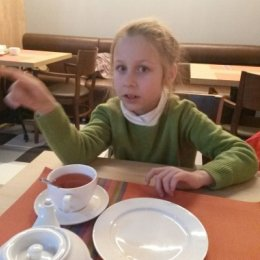 Алиса Маринина приняла участие в первенстве России