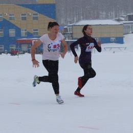 В воскресенье в Южно-Сахалинске будут состязаться легкоатлеты