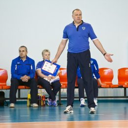 «Сахалин» завершил первый круг на последнем месте