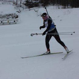 Дарья Капранова завоевали две медали в Новосибирске