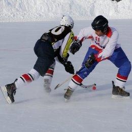 «Медик» для хоккеистов