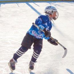 В начале 2018 году в островной столице будет дан старт проекту «Хоккей в школу»