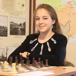 Дарья Хохлова – в ТОП-10 «Moscow Open-2016»