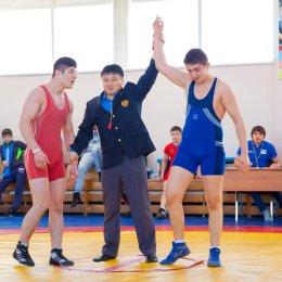 В субботу в Южно-Сахалинске пройдет первенство области по вольной борьбе
