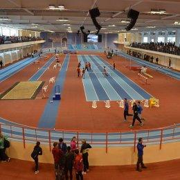 Сахалинские легкоатлеты улучшили личные рекорды на первенстве России