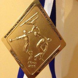 В июле островные легкоатлеты завоевали две медали всероссийских соревнований