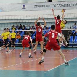 В Южно-Сахалинске пройдет юношеский волейбольный турнир, посвященный Дню защитника Отечества
