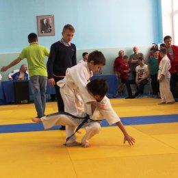 Участниками детского турнира по дзюдо стали свыше 130 юных спортсменов