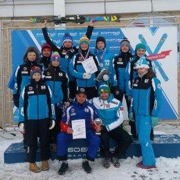 Сборная Сахалинской области победила на первенстве России