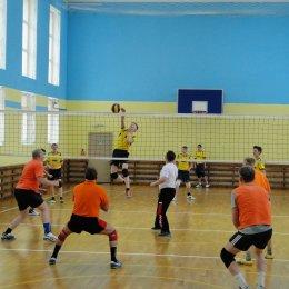 11-12 ноября в Поронайске пройдет межмуниципальный волейбольный турнир «Кубок залива Терпения»
